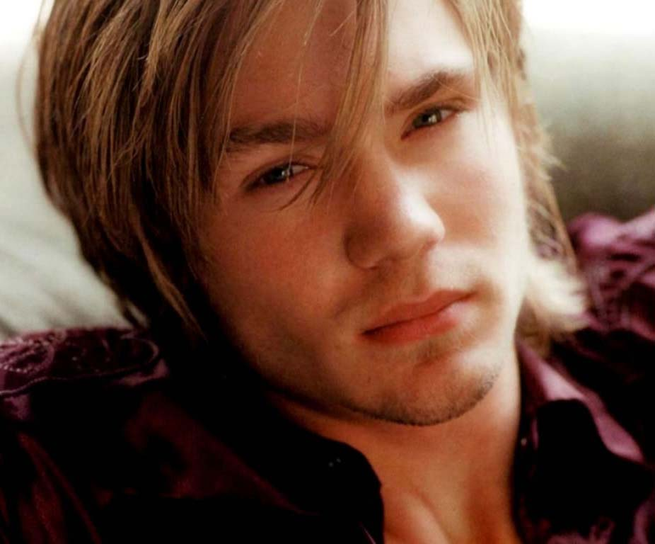 Chad Michael Murray Short Hairstyles
